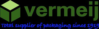 Vermeij B.V. Verpakkingsmateriaal logo