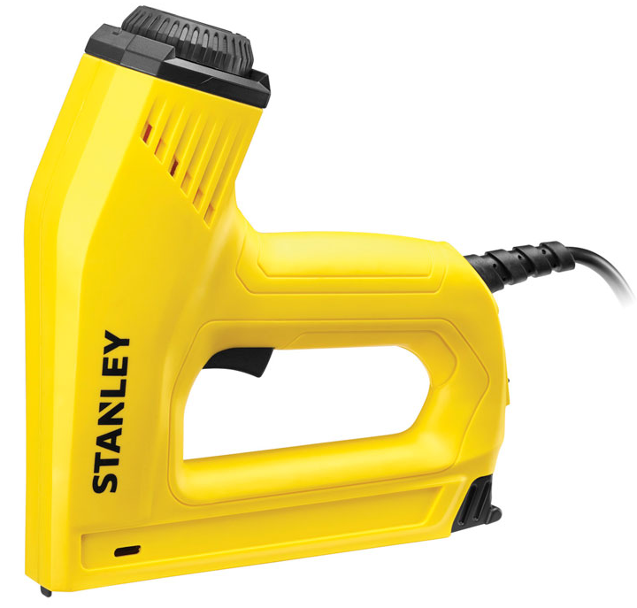 Hand en electrische tackers - Stanley tacker TRE550
