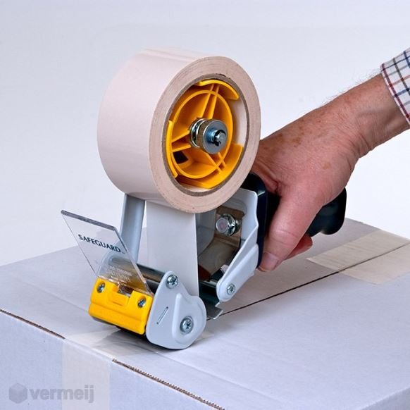 Tape dispenser - 1%20Tape%20dispencer%201