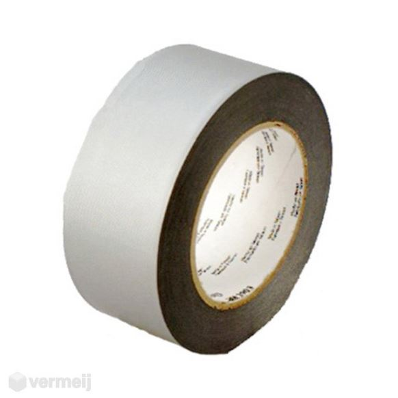 Duct tape - DUCT tape Scotch 389S , 50 mm x 50 mtr Zilver