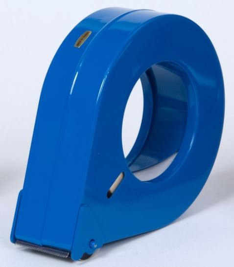 Tape dispenser - HANDAFROLLERS Peermodel 38 mm
